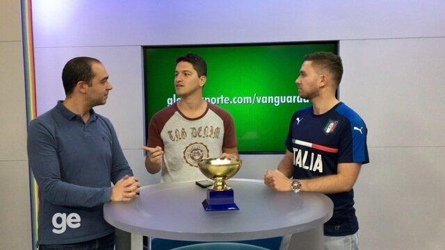 Toque Rápido #7: repórteres do Vale e região conversam sobre destaques do esporte