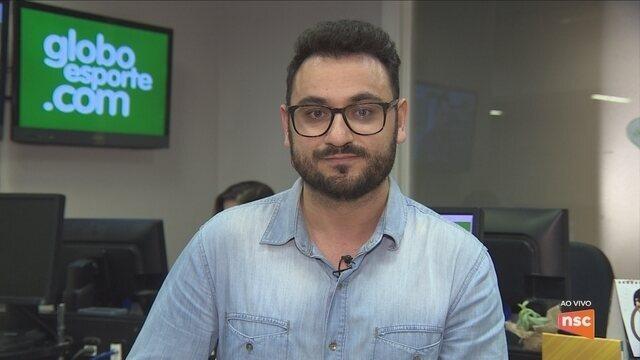 'Ge no Ge': Criciúma faz as contas para o acesso e Chape para não cair