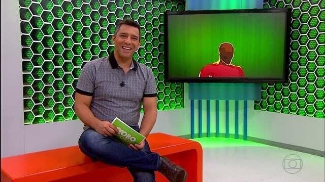 Globo Esporte/PE - 18/08/2017