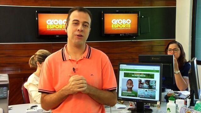 Fabiano Rodrigues fala sobre Corrida TV Verdes Mares e Taça Fares Lopes