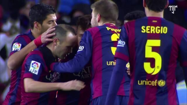 Neymar gol 235
