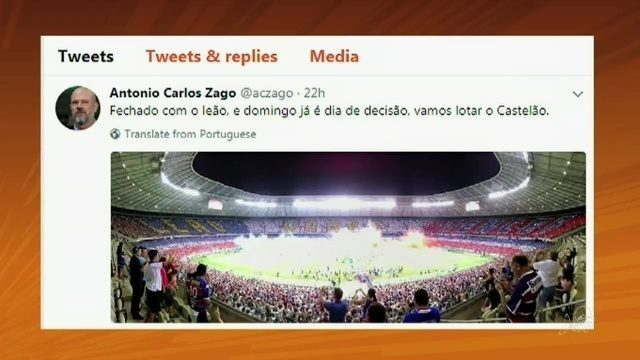 Jornalistas comentam saída de Bonamigo e chegada de Zago ao comando técnico do Fortaleza