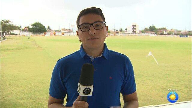 Ao vivo da Maravilha: Lucas Barros traz as novidades da reapresentação do Botafogo-PB
