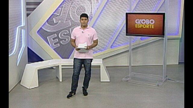 Veja o Globo Esporte (PA) desta quarta-feira (23)
