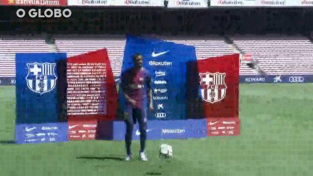 BLOG: Dembélé, Mbappé, Vinícius Júnior: veja as transferências mais impactantes dos sub-20 na janela