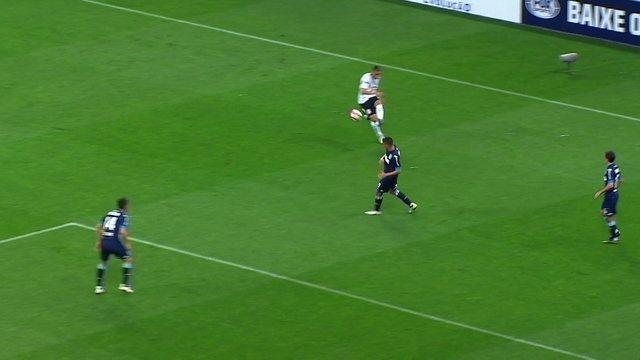 Melhores momentos: Corinthians 1 x 1 Racing-ARG pelas oitavas da Copa Sul-Americana