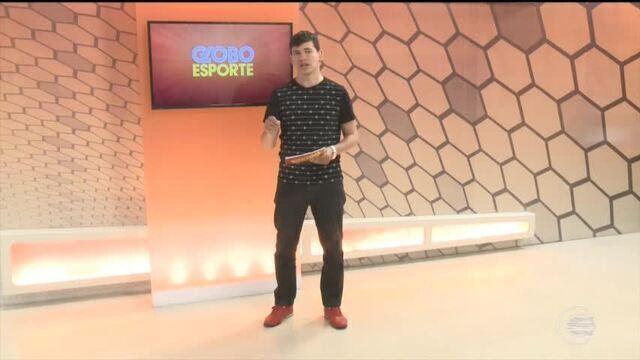 Globo Esporte - programa de 19/09/2017 - Íntegra