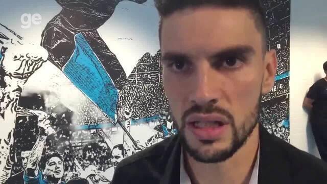 Pimpão lamenta eliminação e promete brigar para voltar à Libertadores em 2018