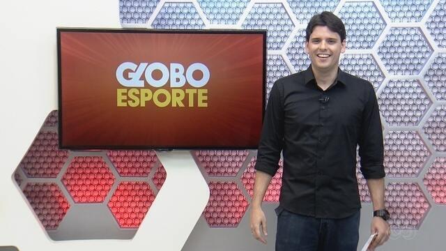 Assista à íntegra do Globo Esporte AM desta quinta (21)
