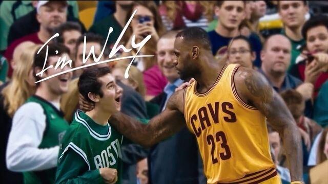 NBA divulga vídeo de abertura da temporada 2017/2018