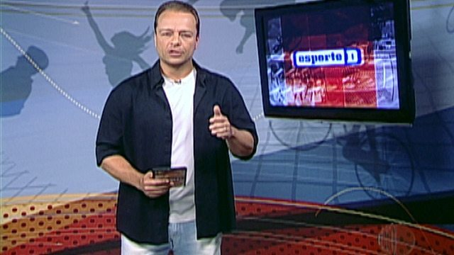 Íntegra Esporte D - 22/09/2017