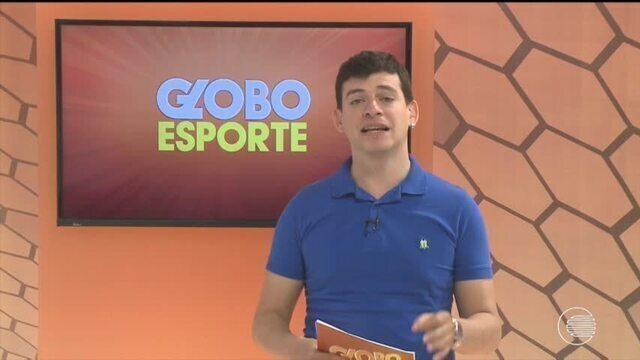 Globo Esporte - programa de 22/09/2017 - Íntegra