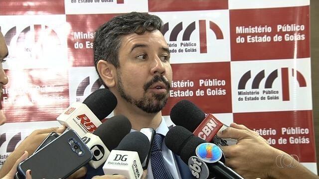Promotor explica ação que pede clássicos entre Vila e Goiás com torcida única