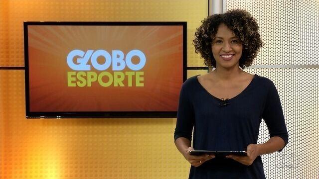 Globo Esporte Tocantins 22/09/2017