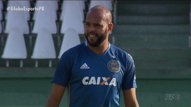 Coritiba encara Botafogo sob forte pressão