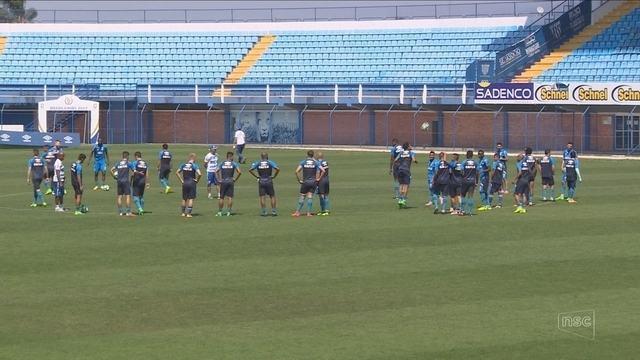 Invicto há quase dois meses, Avaí enfrenta o Flamengo na Ilha do Urubu