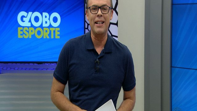 Assista à ìntegra do Globo Esporte CG desta segunda-feira (25.09.2017)