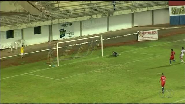 Araguaína disputa amistoso contra a Seleção de Imperatriz-MA
