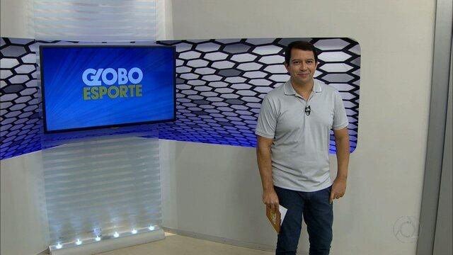 Confira na íntegra o Globo Esporte desta segunda-feira (16/10/2017)