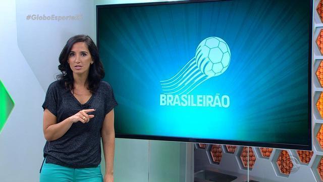 Confira a íntegra do Globo Esporte RS desta terça-feira (17)