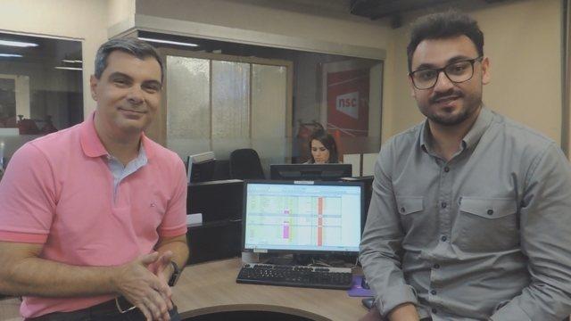 Confira os destaques do Globo Esporte desta quarta-feira (18)