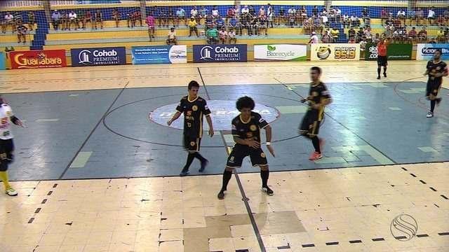 Capela e Socorro definem última vaga na semifinal