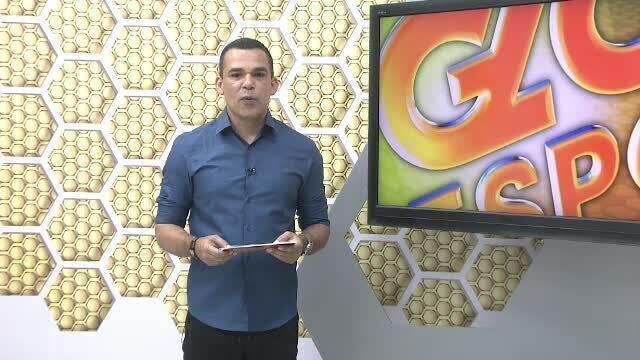 Veja o Globo Esporte Acre desta quarta-feira (18/10/2017)