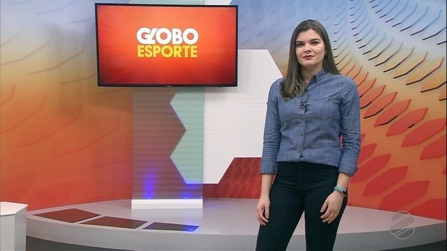 Confira a íntegra do Globo Esporte MT - 18/10/2017