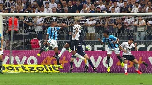 Melhores momentos de Corinthians 0 x 0 Grêmio pela 29ª rodada do Campeonato Brasileiro