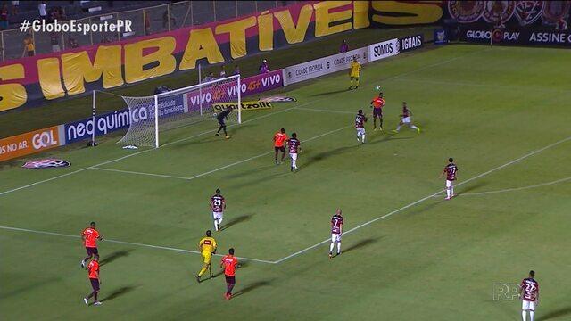 Atlético bate Vitória e volta a pensar em vaga na Libertadores