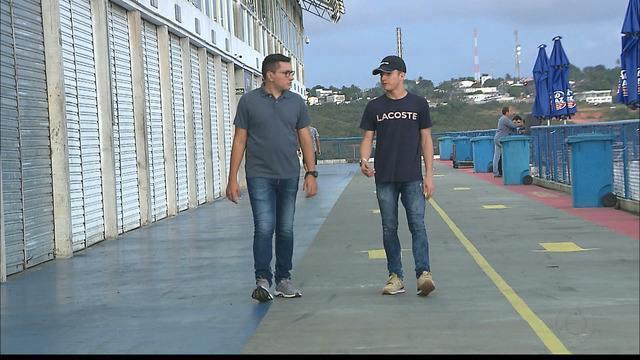 Sérgio Crispim Filho vai participar de prova no México em sua estreia pilotando um Fórmula