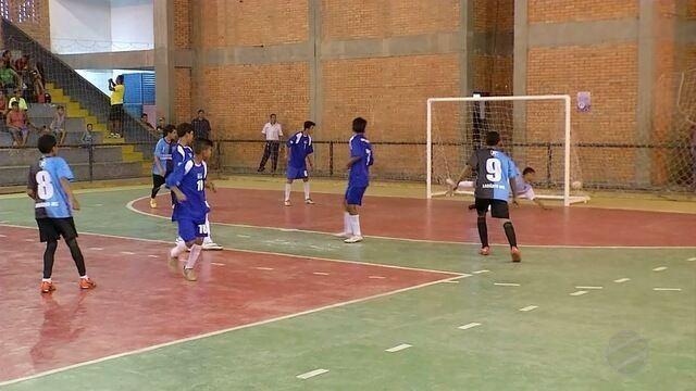 Finais da Copa da Juventude em Corumbá são definidas