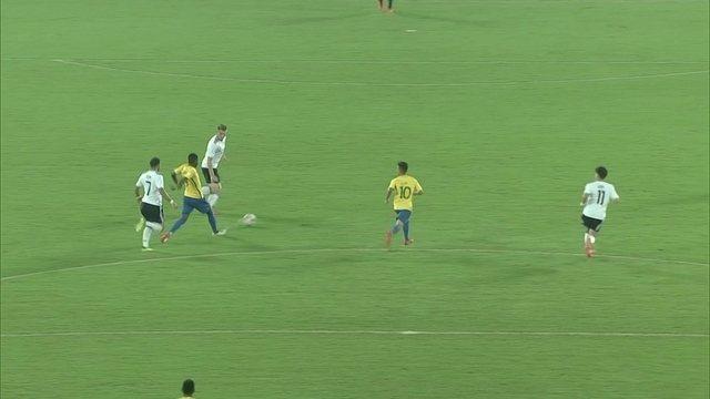 BLOG: Uma virada simbólica: seleção sub-17 prova que o talento sobrevive na base brasileira