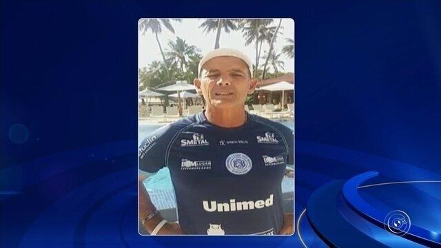 Em vídeo, Paulo Roberto confirma fim da novela e renovação com o São Bento
