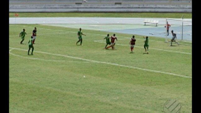 Tuna Luso estreia com vitória na Segundinha do Paraense