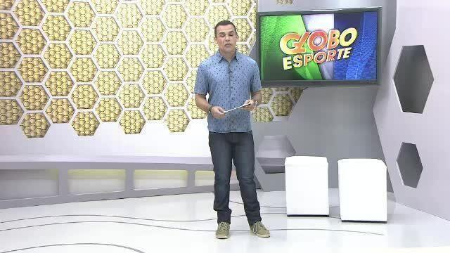 Veja o Globo Esporte Acre desta segunda-feira (23/10/2017)