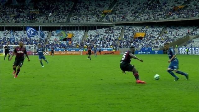 BLOG: O quase espetacular Atlético