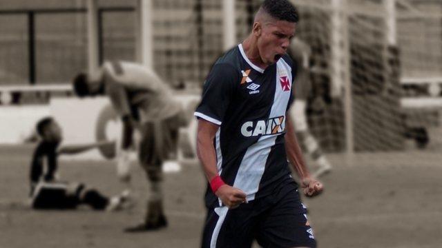 BLOG: Estudante e jogador, do Brasil para o mundo: Paulinho, a joia do Vasco da Gama