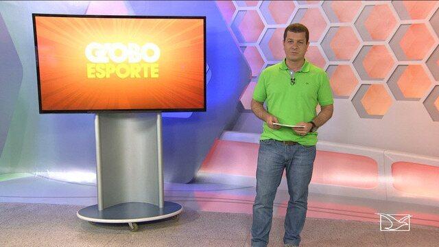 Globo Esporte MA 14-11-2017