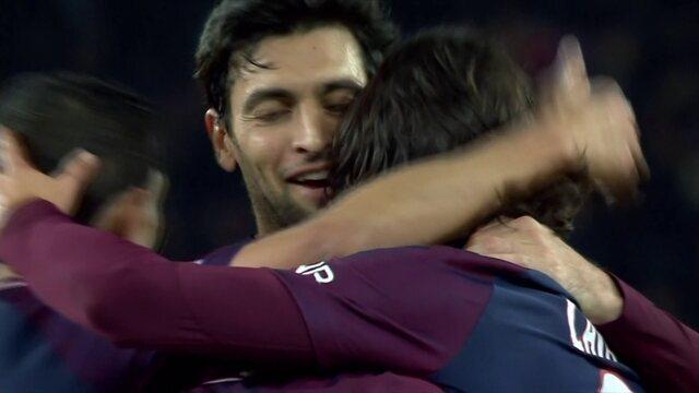 Melhores momentos de PSG 4 x 1 Nantes pelo Campeonato Francês