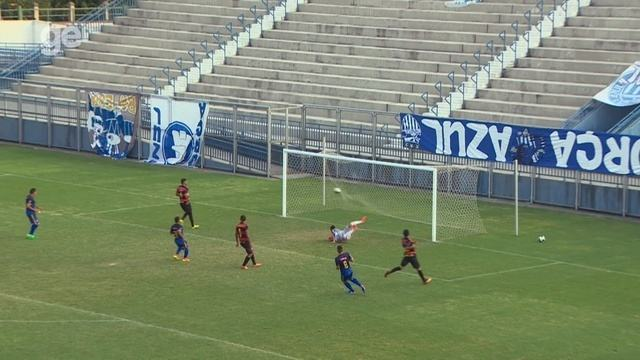 Veja os gols de CDC Manicoré 4 x 0 Tarumã