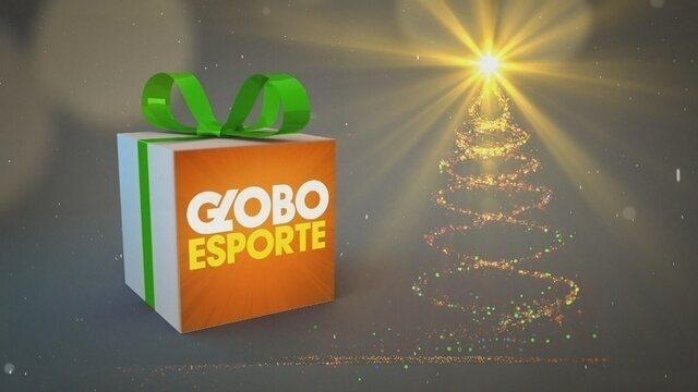 Globo Esporte RO promove Amigo Secreto 2017, versão solidária com ações através de gincana