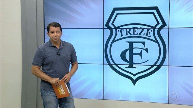 Confira na íntregra o Globo Esporte desta segunda-feira (20/12/2017)