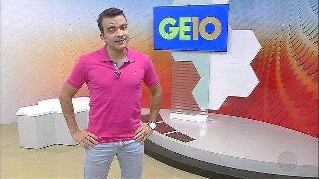 Globo Esporte MS - programa de terça-feira, 21/11/2017 - 2º bloco