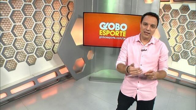 Confira a íntegra do Globo Esporte - 21/11/2017