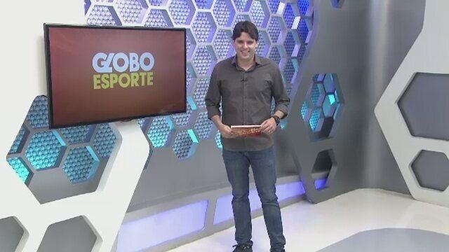 Veja a íntegra do Globo Esporte AM desta quarta, dia 22