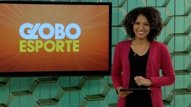 Globo Esporte Tocantins 22/11/2017