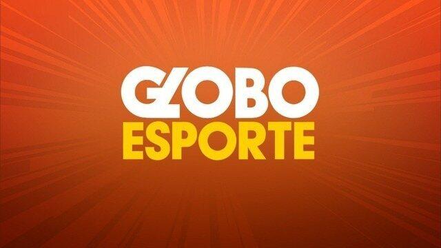 Confira o Globo Esporte desta quinta (23/11)