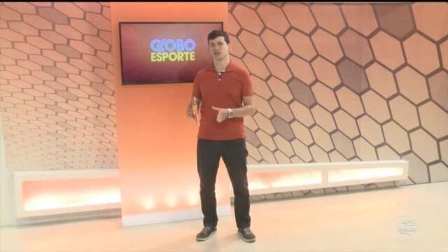 Globo Esporte - programa de 23/11/2017 - Íntegra