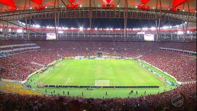 Globo Esporte MS - programa de quinta-feira, 23/11/2017 - 3º bloco
